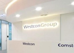 Muebles de Oficina para Westcon Group