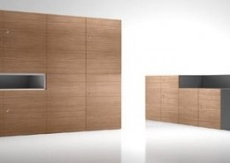 Cubo System Muebles Oficina