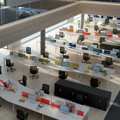 Por Oficina En Madrid De Eurodesing Muebles srdQth